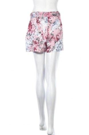 Γυναικείο κοντό παντελόνι Missguided, Μέγεθος S, Χρώμα Πολύχρωμο, Πολυεστέρας, Τιμή 7,94€
