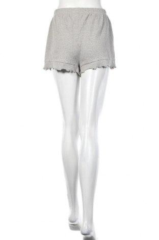 Γυναικείο κοντό παντελόνι Missguided, Μέγεθος S, Χρώμα Γκρί, Τιμή 8,77€