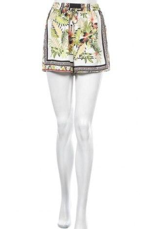 Γυναικείο κοντό παντελόνι Missguided, Μέγεθος S, Χρώμα Πολύχρωμο, Τιμή 8,77€