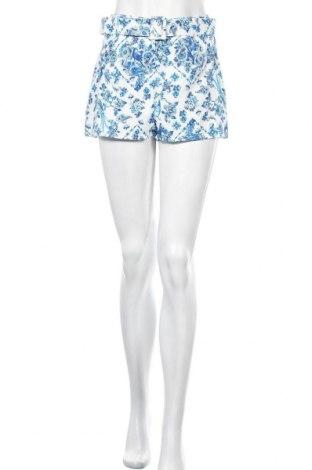 Γυναικείο κοντό παντελόνι Missguided, Μέγεθος S, Χρώμα Μπλέ, Τιμή 9,29€