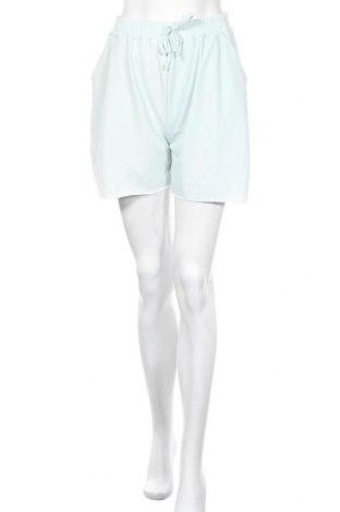 Γυναικείο κοντό παντελόνι Missguided, Μέγεθος S, Χρώμα Μπλέ, Τιμή 9,64€