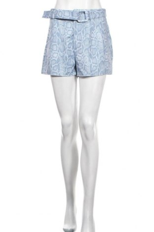 Γυναικείο κοντό παντελόνι Missguided, Μέγεθος S, Χρώμα Πολύχρωμο, Τιμή 9,28€