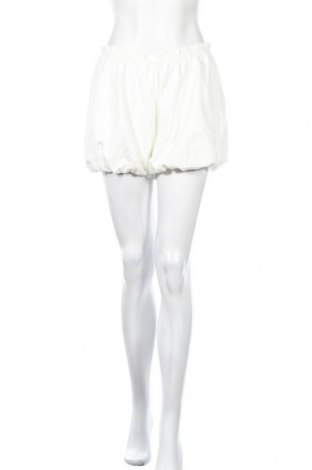 Pantaloni scurți de femei Missguided, Mărime S, Culoare Alb, Preț 83,88 Lei