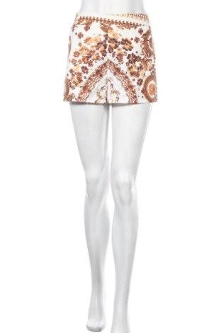 Дамски къс панталон Missguided, Размер S, Цвят Многоцветен, Полиестер, Цена 15,30лв.