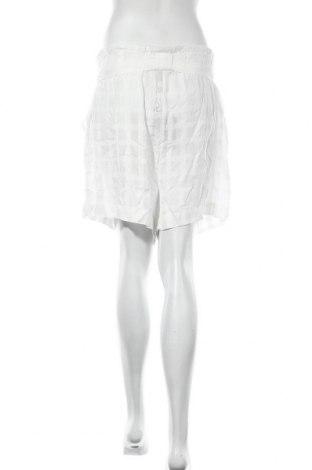 Дамски къс панталон Polo By Ralph Lauren, Размер XL, Цвят Екрю, Други материали, Цена 35,70лв.