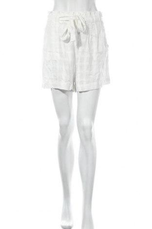 Дамски къс панталон Polo By Ralph Lauren, Размер M, Цвят Екрю, Други материали, Цена 35,70лв.