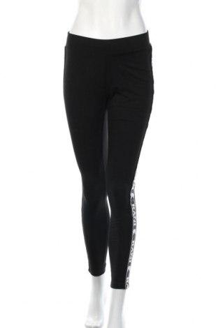 Дамски клин Karl Kani, Размер M, Цвят Черен, 95% памук, 5% еластан, Цена 39,00лв.