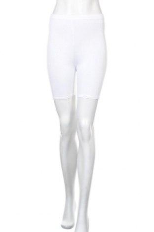 Дамски клин Missguided, Размер S, Цвят Бял, 95% вискоза, 5% еластан, Цена 14,30лв.