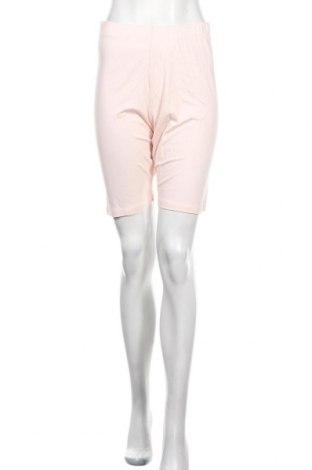 Дамски клин Missguided, Размер XL, Цвят Розов, 96% вискоза, 4% еластан, Цена 20,80лв.