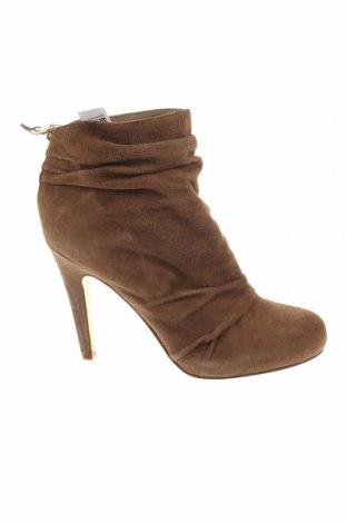 Γυναικεία παπούτσια Aldo, Μέγεθος 39, Χρώμα Καφέ, Φυσικό σουέτ, Τιμή 39,64€