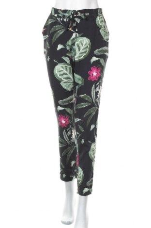 Дамски панталон, Размер S, Цвят Многоцветен, Цена 24,30лв.