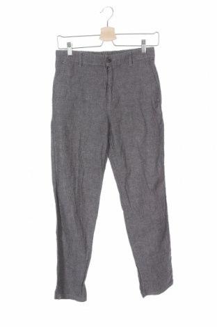 Дамски панталон, Размер XS, Цвят Сив, Цена 6,62лв.