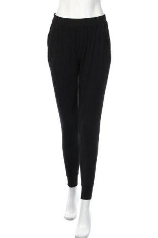 Дамски панталон Anna Field, Размер S, Цвят Черен, 95% вискоза, 5% еластан, Цена 26,55лв.