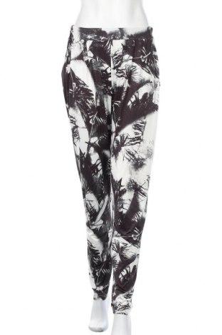 Γυναικείο παντελόνι Anna Scott, Μέγεθος L, Χρώμα Πολύχρωμο, 92% βισκόζη, 8% ελαστάνη, Τιμή 14,62€