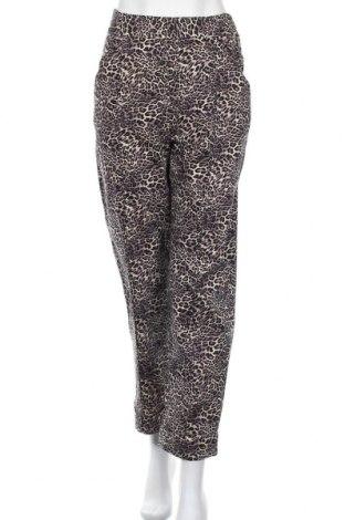 Γυναικείο παντελόνι Bitte Kai Rand, Μέγεθος M, Χρώμα Πολύχρωμο, Τιμή 12,73€