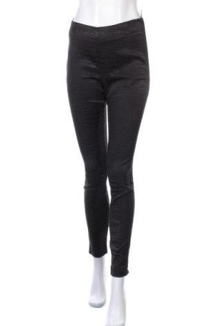 Дамски панталон Expresso, Размер S, Цвят Черен, 56% вискоза, 39% полиамид, 5% еластан, Цена 7,09лв.