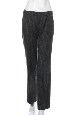 Дамски панталон Gerry Weber, Размер S, Цвят Сив, 65% полиестер, 32% вискоза, 3% еластан, Цена 7,58лв.