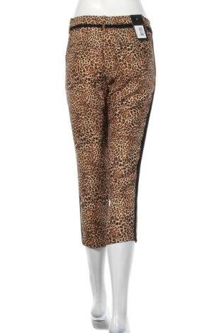 Дамски панталон Guess, Размер S, Цвят Многоцветен, Полиестер, Цена 25,35лв.