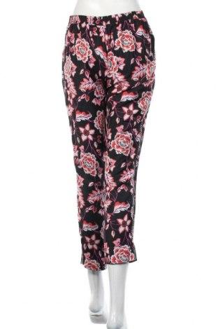 Дамски панталон Guess, Размер S, Цвят Черен, Полиестер, Цена 35,70лв.