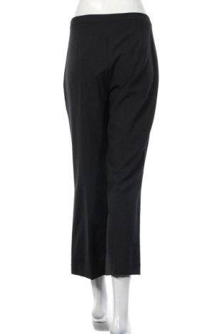 Дамски панталон Guess, Размер S, Цвят Черен, 90% полиестер, 10% еластан, Цена 30,42лв.