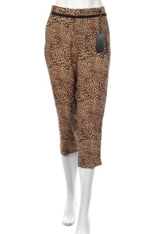 Дамски панталон Guess, Размер L, Цвят Многоцветен, Полиестер, Цена 25,35лв.