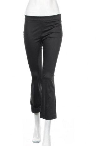 Дамски панталон Incotex, Размер S, Цвят Черен, 96% памук, 4% еластан, Цена 12,18лв.