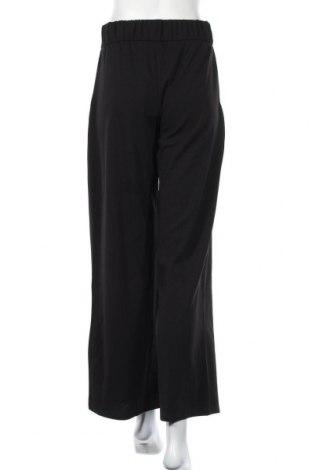 Дамски панталон Jacqueline De Yong, Размер S, Цвят Черен, 95% полиестер, 5% еластан, Цена 17,36лв.