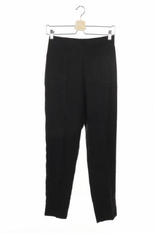 Дамски панталон Lauren Vidal, Размер S, Цвят Черен, 97% полиестер, 3% еластан, Цена 74,88лв.