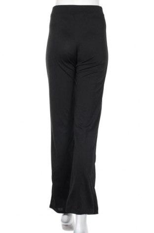 Дамски панталон Missguided, Размер S, Цвят Черен, 95% полиестер, 5% еластан, Цена 39,00лв.