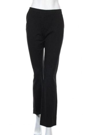 Дамски панталон Modstrom, Размер M, Цвят Черен, 68% вискоза, 27% полиамид, 3% еластан, Цена 26,88лв.