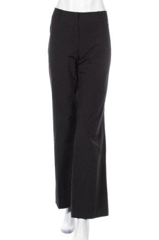 Дамски панталон More & More, Размер M, Цвят Черен, 50% памук, 50% полиамид, Цена 5,67лв.