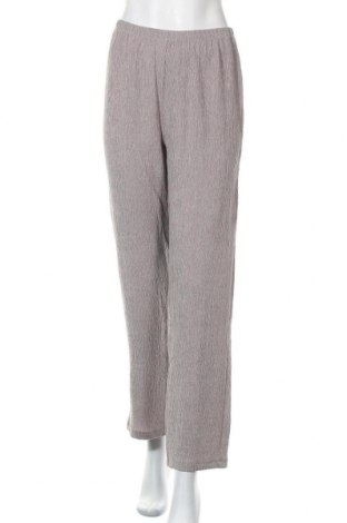 Дамски панталон Myrine, Размер S, Цвят Сив, Цена 27,60лв.