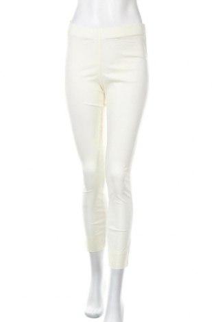 Γυναικείο παντελόνι Myrine, Μέγεθος S, Χρώμα Εκρού, Τιμή 8,25€
