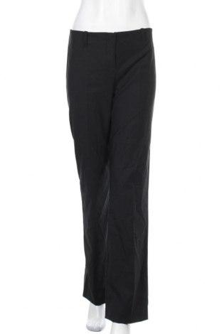 Дамски панталон ONLY, Размер L, Цвят Черен, 95% полиестер, 5% еластан, Цена 13,33лв.