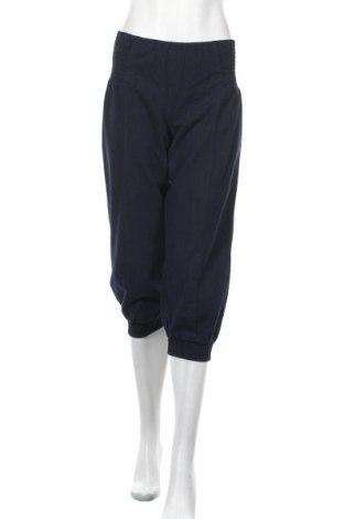 Γυναικείο παντελόνι Soya Concept, Μέγεθος S, Χρώμα Μπλέ, Βαμβάκι, Τιμή 8,64€