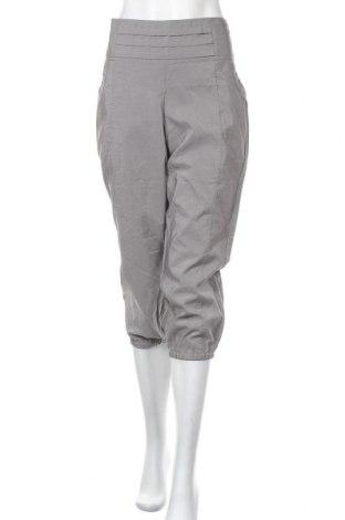 Γυναικείο παντελόνι Soya Concept, Μέγεθος L, Χρώμα Γκρί, 60% πολυεστέρας, 40% πολυαμίδη, Τιμή 5,91€