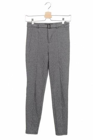 Дамски панталон Tally Weijl, Размер XS, Цвят Сив, Цена 11,34лв.