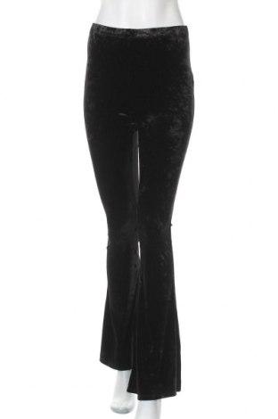 Дамски панталон Topshop, Размер S, Цвят Черен, 93% полиестер, 7% еластан, Цена 15,80лв.