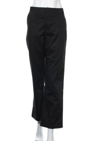 Γυναικείο παντελόνι Volcom, Μέγεθος XL, Χρώμα Μαύρο, 98% βαμβάκι, 2% ελαστάνη, Τιμή 29,44€