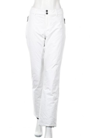 Γυναίκειο παντελόνι για χειμερινά σπορ Fire + Ice By Bogner, Μέγεθος XL, Χρώμα Λευκό, Τιμή 57,76€