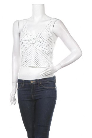 Дамски потник Even&Odd, Размер XL, Цвят Бял, 95% полиестер, 5% еластан, Цена 14,00лв.