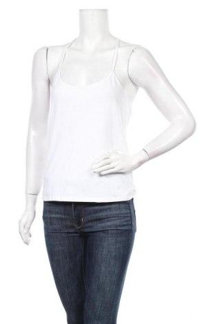 Дамски потник Even&Odd, Размер XL, Цвят Бял, 95% памук, 5% еластан, Цена 15,40лв.