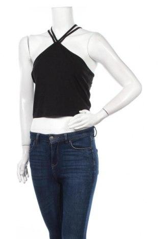 Дамски потник Even&Odd, Размер L, Цвят Черен, 95% памук, 5% еластан, Цена 15,40лв.