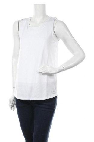 Γυναικείο αμάνικο μπλουζάκι Fire + Ice By Bogner, Μέγεθος M, Χρώμα Λευκό, 48% βαμβάκι, 47% μοντάλ, 5% ελαστάνη, Τιμή 33,80€