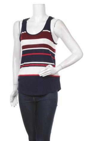 Γυναικείο αμάνικο μπλουζάκι Kaporal, Μέγεθος M, Χρώμα Πολύχρωμο, 85% βισκόζη, 15% λινό, Τιμή 16,68€