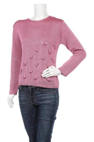 Γυναικείο πουλόβερ, Μέγεθος S, Χρώμα Ρόζ , Ακρυλικό, Τιμή 14,94€