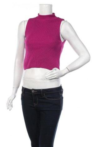 Γυναικείο πουλόβερ, Μέγεθος M, Χρώμα Ρόζ , Τιμή 5,88€