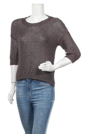 Γυναικείο πουλόβερ Atmosphere, Μέγεθος S, Χρώμα Καφέ, 73%ακρυλικό, 27% πολυαμίδη, Τιμή 14,81€