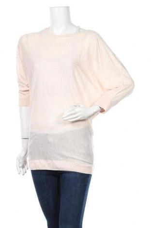Γυναικείο πουλόβερ Blue Motion, Μέγεθος S, Χρώμα Ρόζ , 50% βισκόζη, 50%ακρυλικό, Τιμή 6,59€