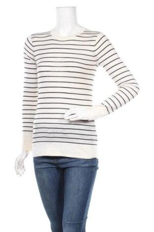 Γυναικείο πουλόβερ Club Monaco, Μέγεθος XS, Χρώμα Λευκό, Μαλλί, Τιμή 49,13€
